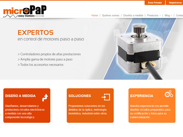 micropap