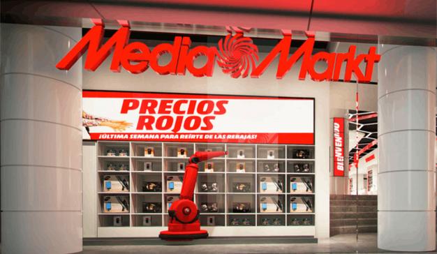 MediaMarkt Digital Store