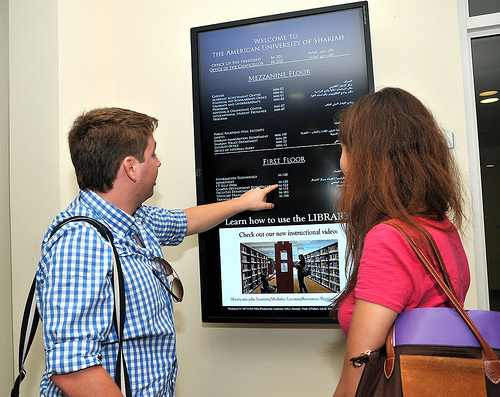 Four-Great-Ways-Universities-Can-Incorporate-Digital-Signage